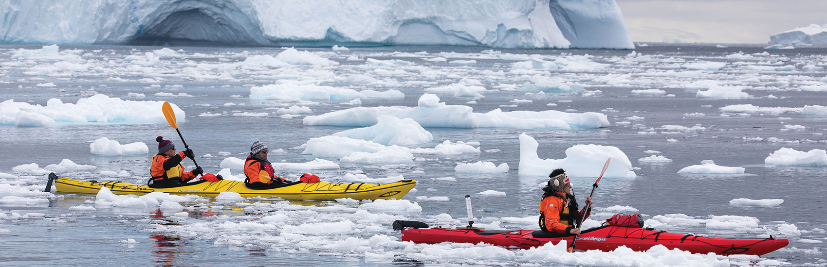 All-Inclusive Antarctica Experience with Silversea Cruises 2