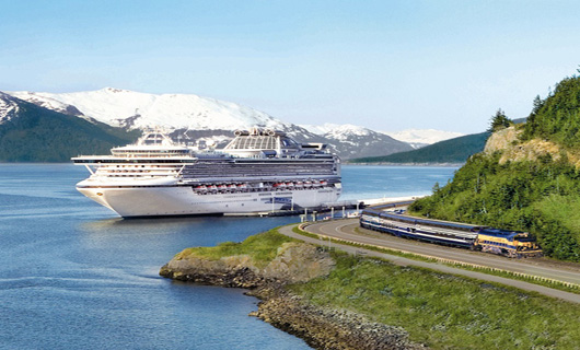 Anniversary Sale Offer with Princess Cruises