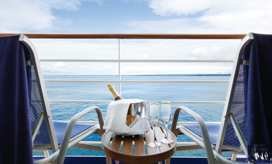 2 for 1 Cruise Fares with Oceania