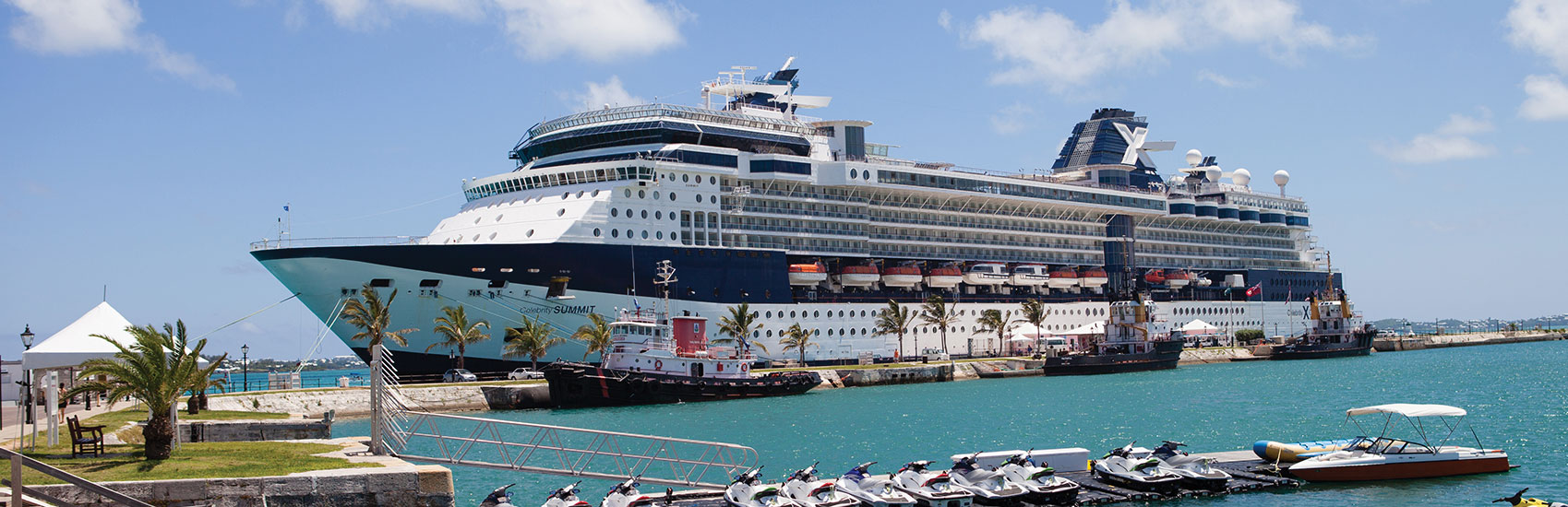 Discover Bermuda with Celebrity Cruises 1