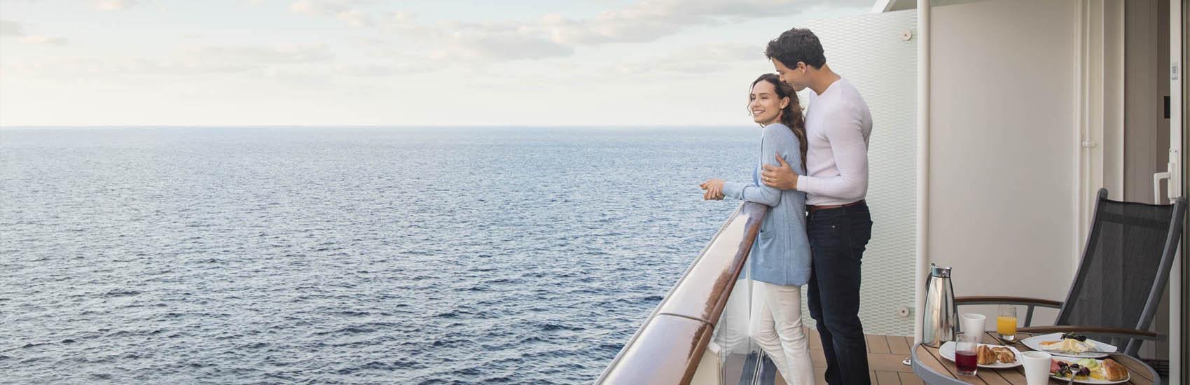 Économisez avec Celebrity Cruises 2