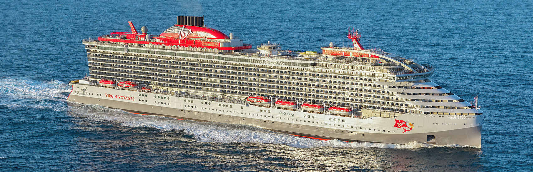 Save Now with Virgin Voyages