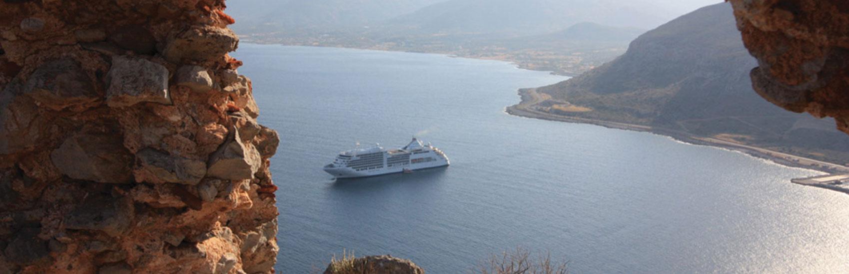 Économies en prime et vol gratuit à destination de la Méditerranée avec Silversea Cruises 3