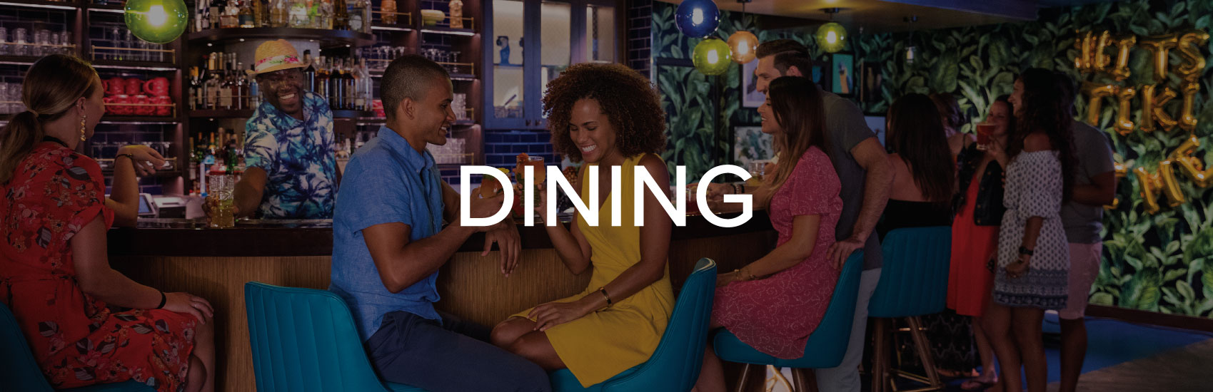 Royal Caribbean | Dining