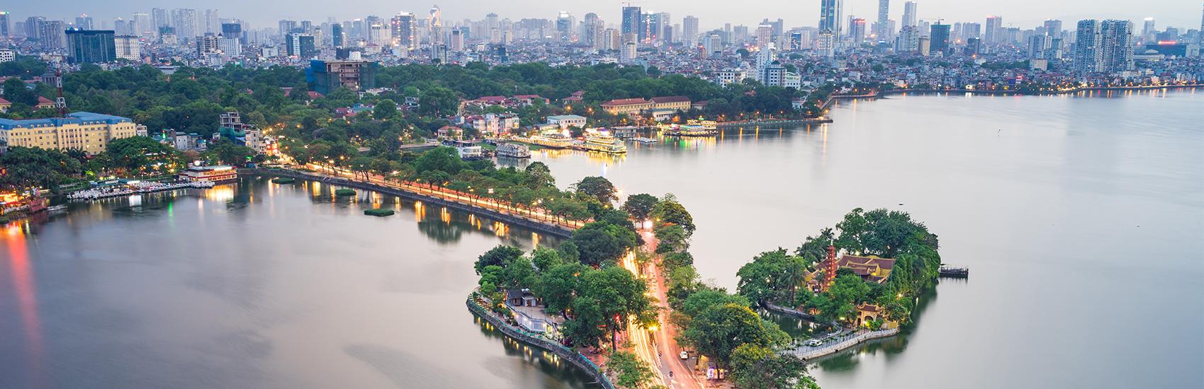 Vietnam And Cambodia 2