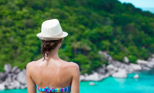 No Single Supplement for Solo Travellers from Transat Holidays