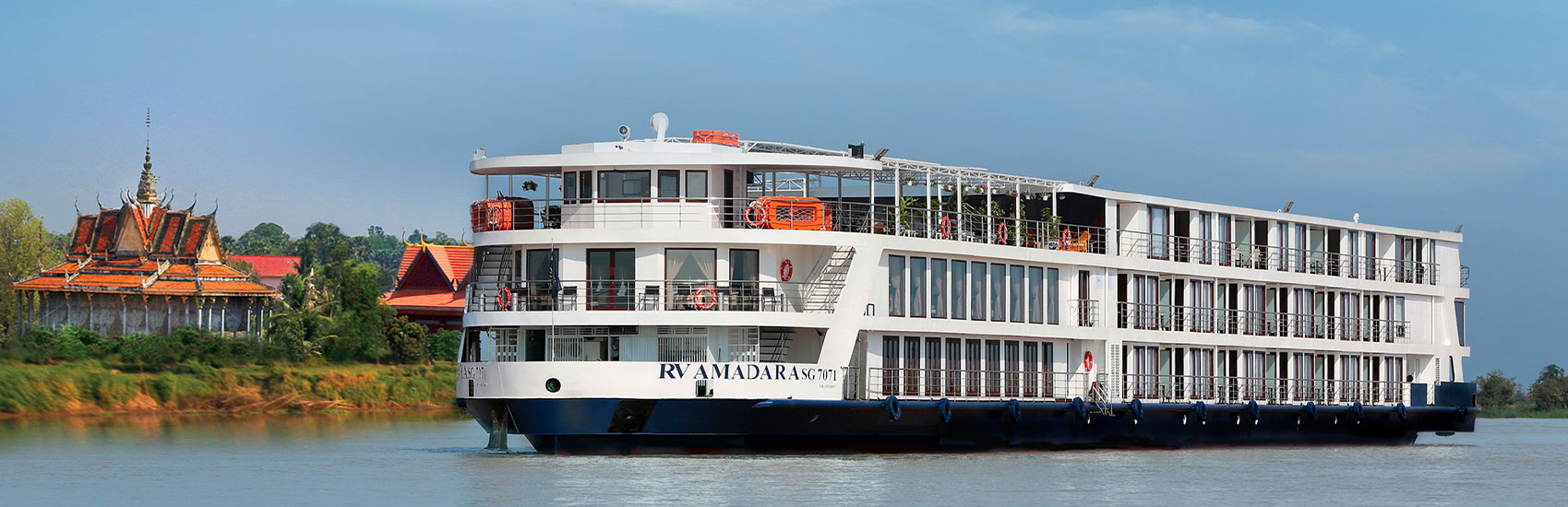 Triple The Savings with AmaWaterways 1