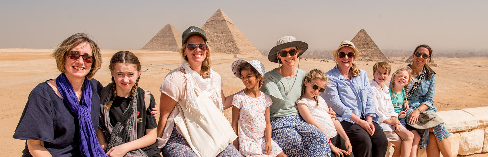 Family Adventures With Intrepid Travel