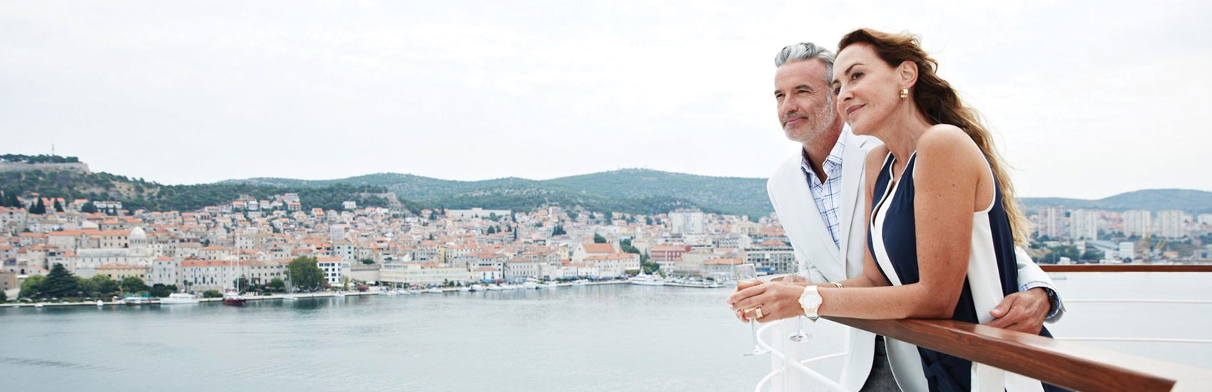 Sensational Suite Savings with Seabourn