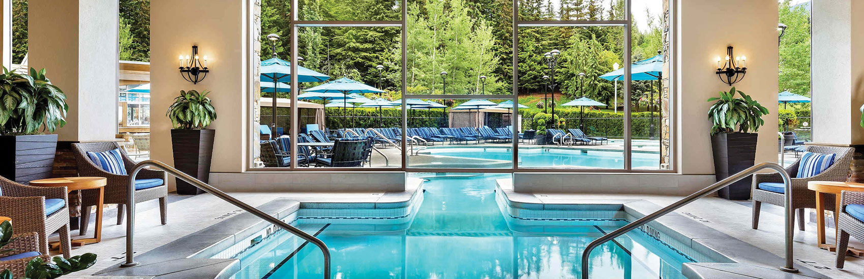 The Fairmont Chateau Whistler 3