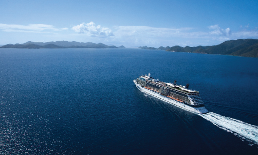 Go! Big with Celebrity Cruises