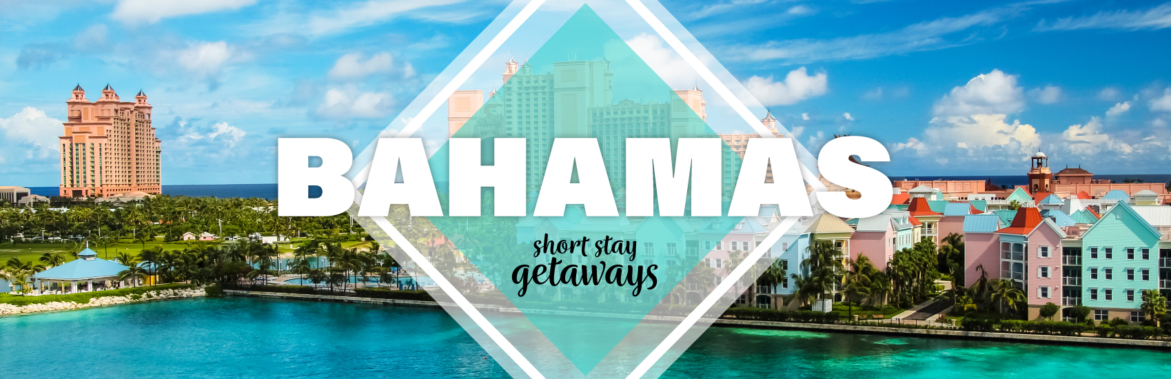 Getaway to the Bahamas