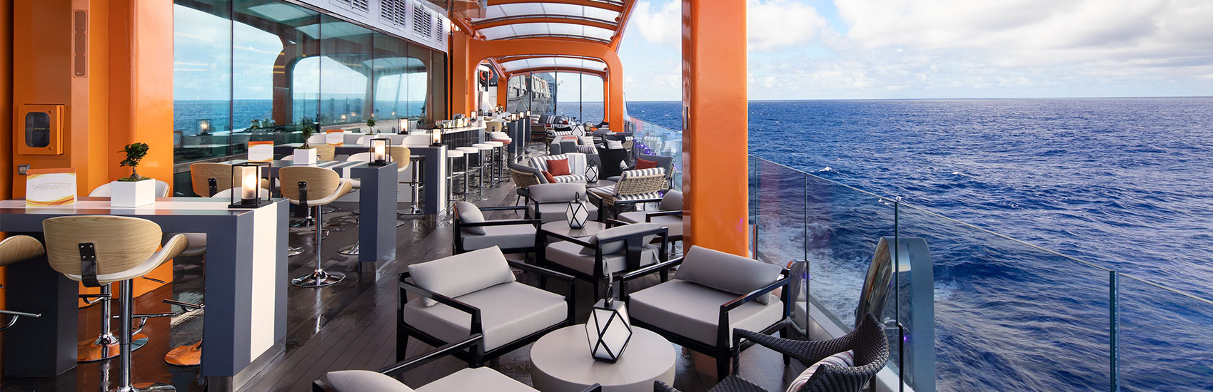 Sail Beyond with Celebrity 1