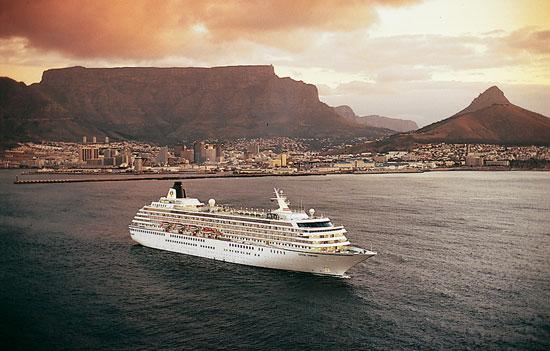 Crystal Cruises Savings Event