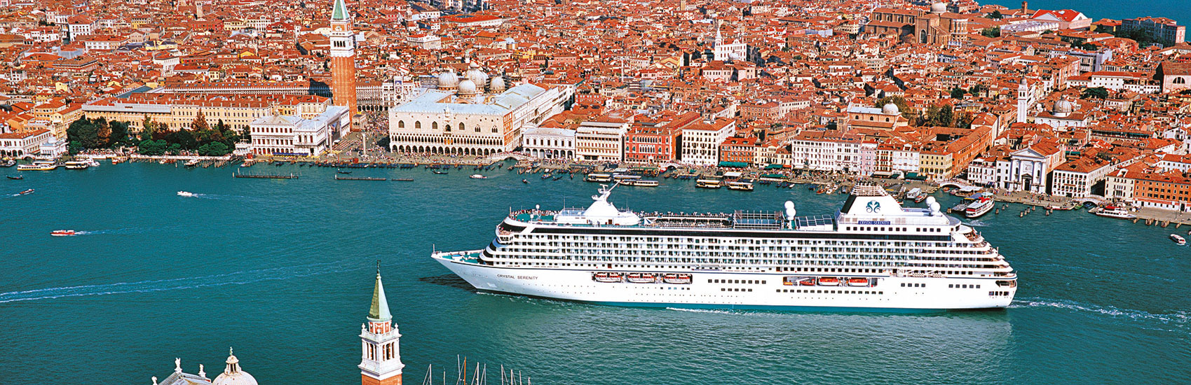 Limited-Time Reduced Deposits with Crystal Cruises 3