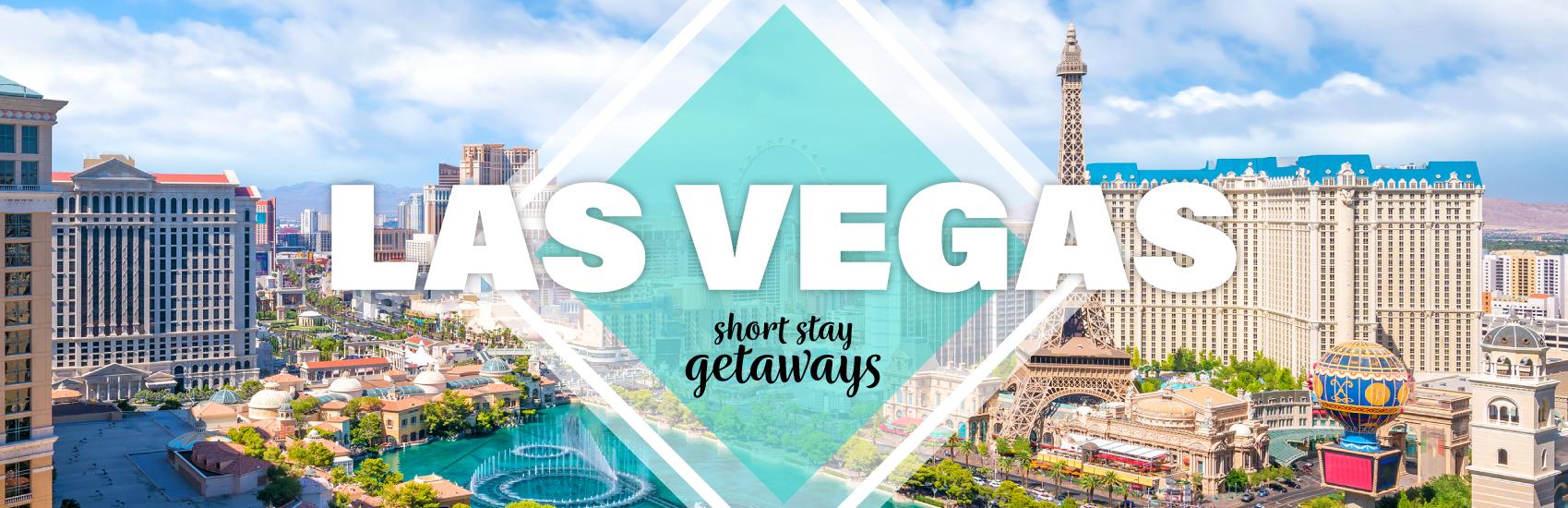 Getaway to Las Vegas