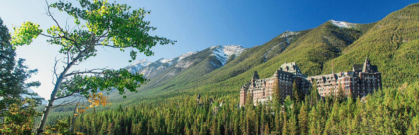 Fairmont Hotels in Canada 0