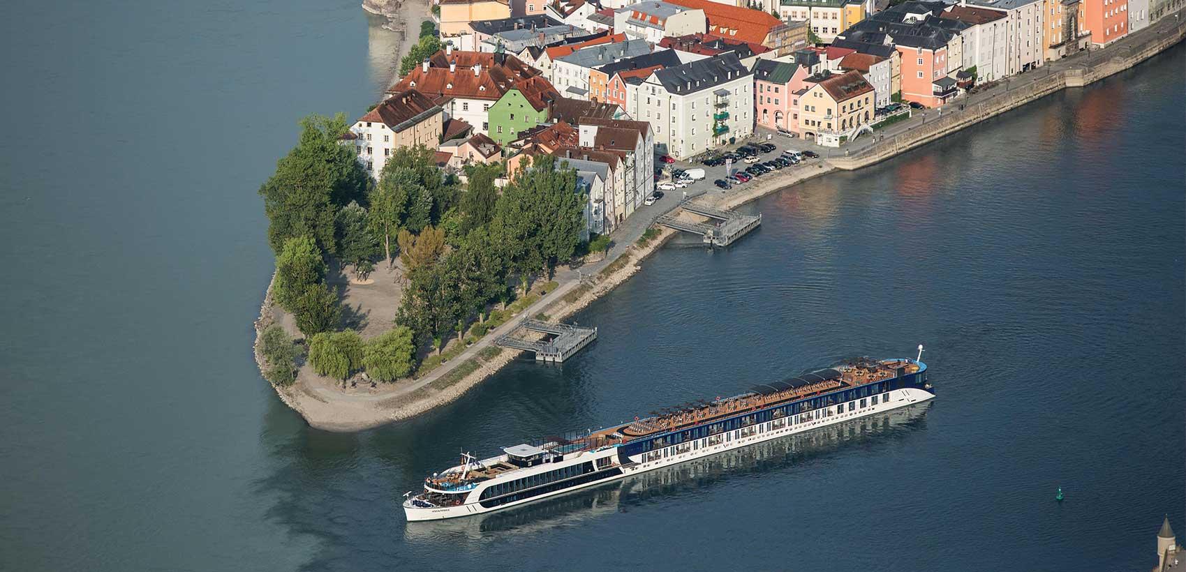 AmaWaterways Active River Cruise Savings 4