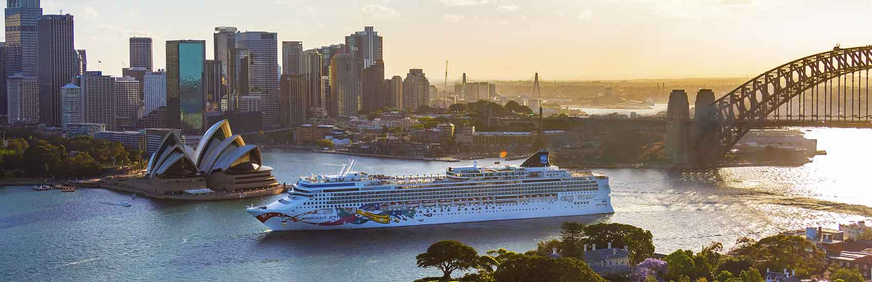 Exclusive Virtuoso Offer with Norwegian Cruise Line 5