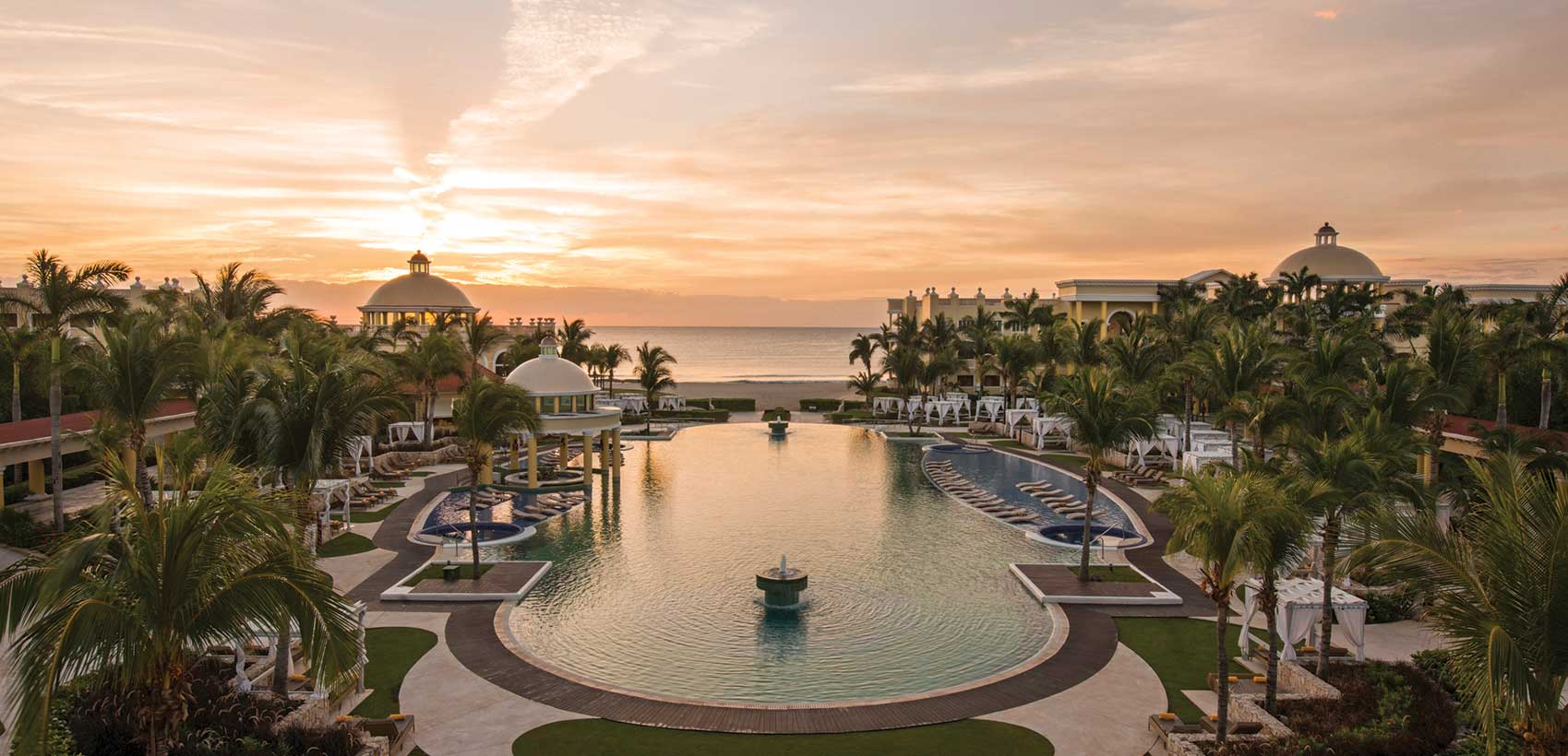 Save with WestJet Vacations on select Iberostar Hotels and Resorts 2