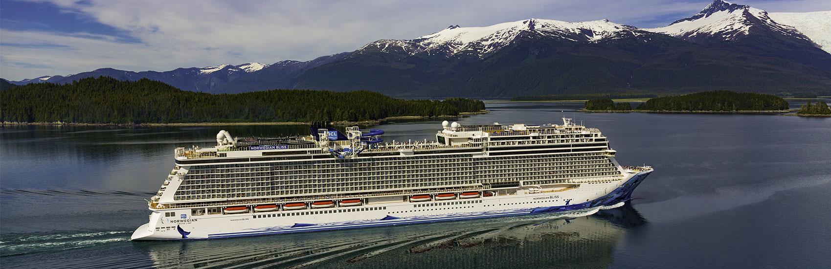 Norwegian Cruise Line's Free at Sea 0