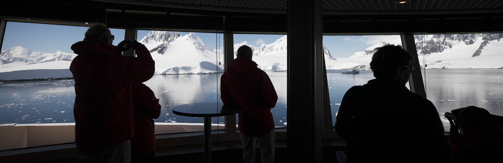 Polar Regions with Silversea Expeditions 4