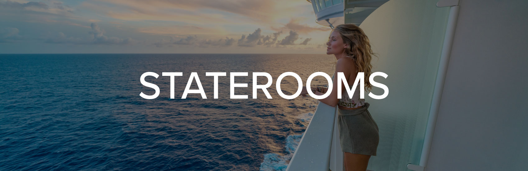 Royal Caribbean | Staterooms