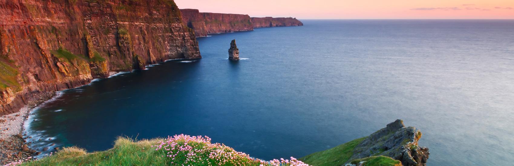 Discover Ireland 0