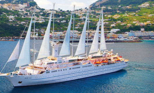 Exclusive Offer From Windstar