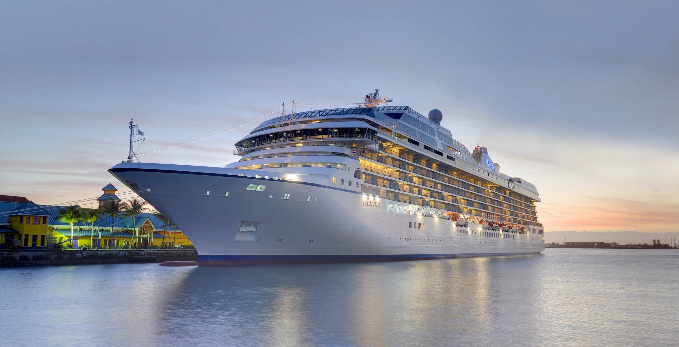 Pre-Cruise Savings with Oceania! 1