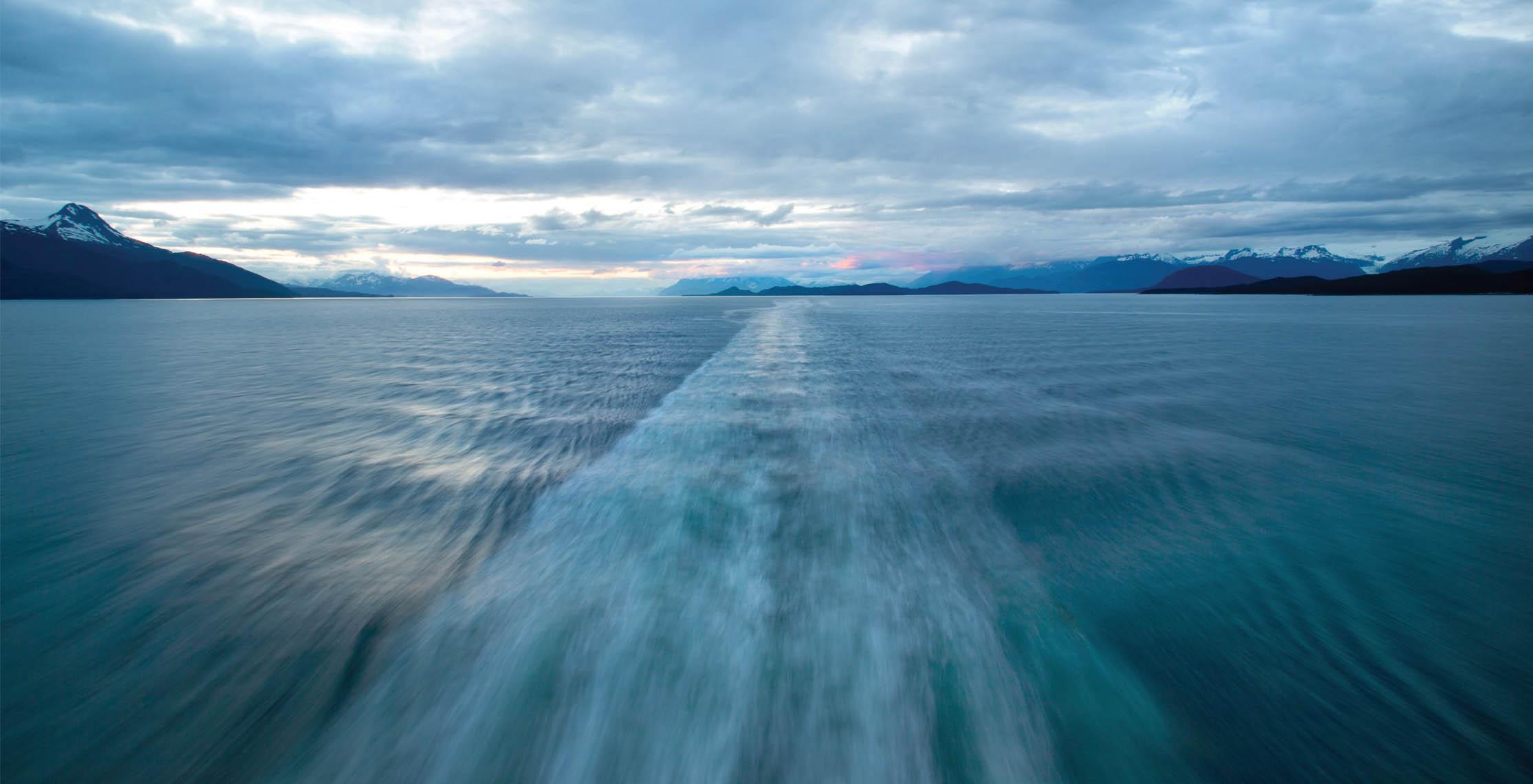 Pre-Cruise Savings with Oceania 1