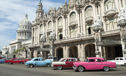 10 Night Cuba Intensive Sailing