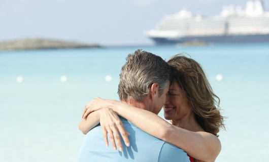 Caribbean Cruise Vacations with Holland America