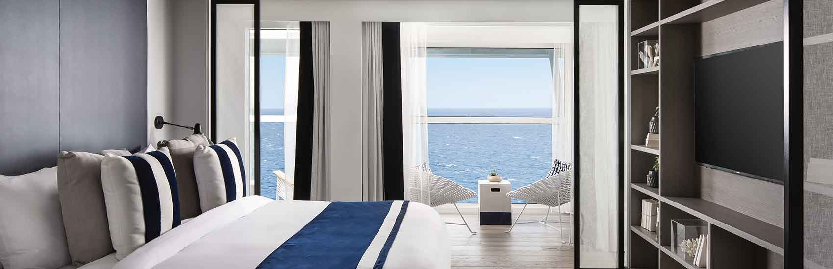 Complimentary Onboard Credit from Celebrity Cruises 2