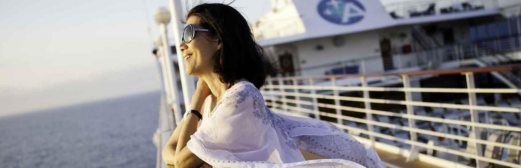 Travel Solo with Azamara Cruises