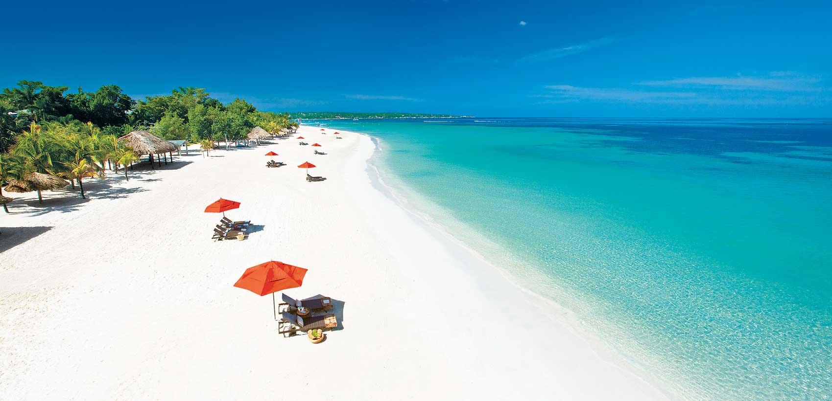 Profitez de nuits gratuites dans les Caraïbes et au Mexique avec Vacances WestJet 2