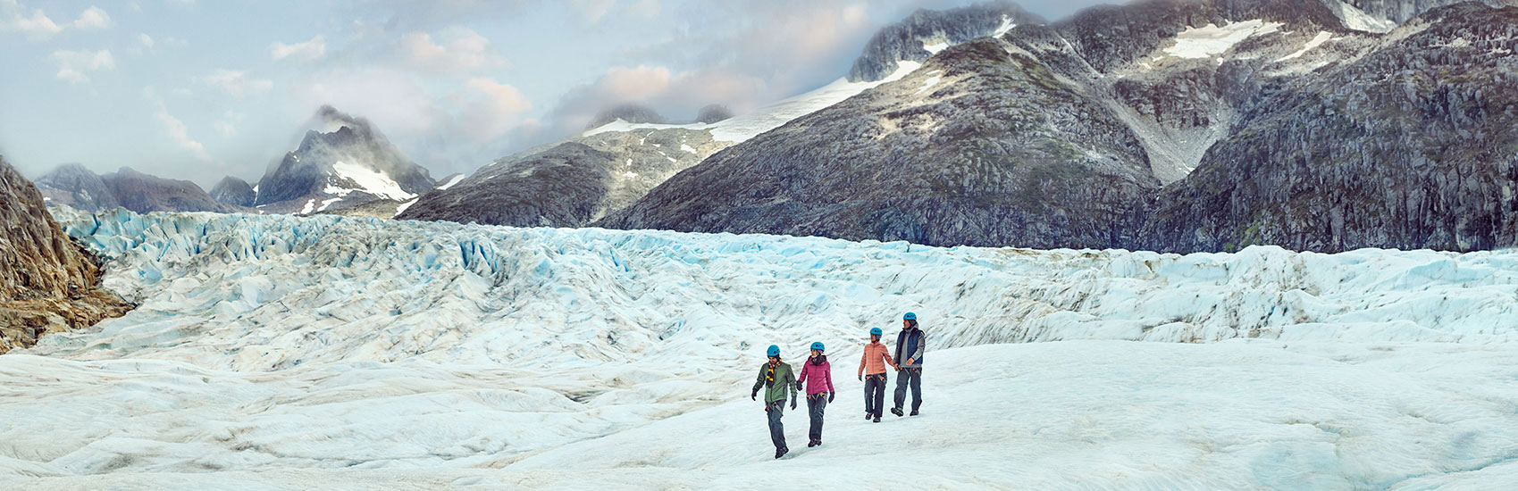 Free at Sea in Alaska with Norwegian Cruise Line 3