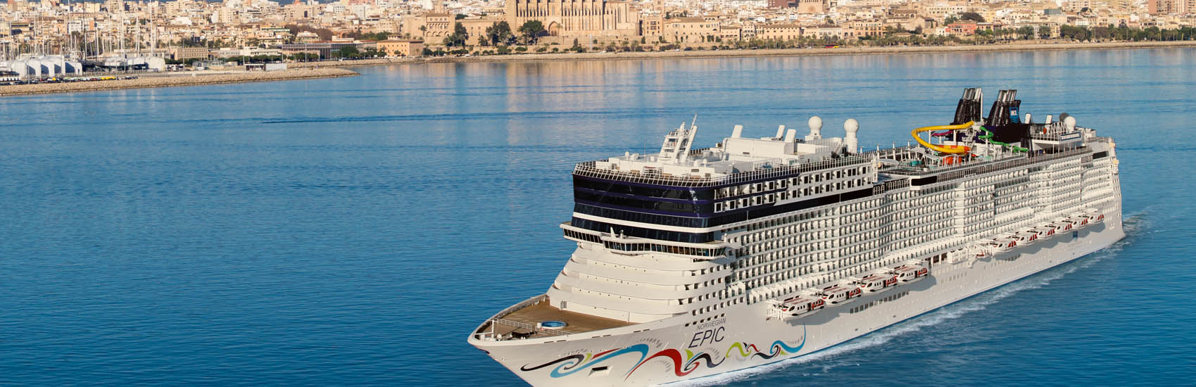Special Offer with Norwegian Cruise Line 4