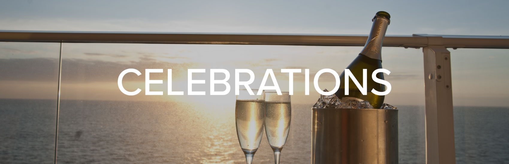 Royal Caribbean | Celebrations