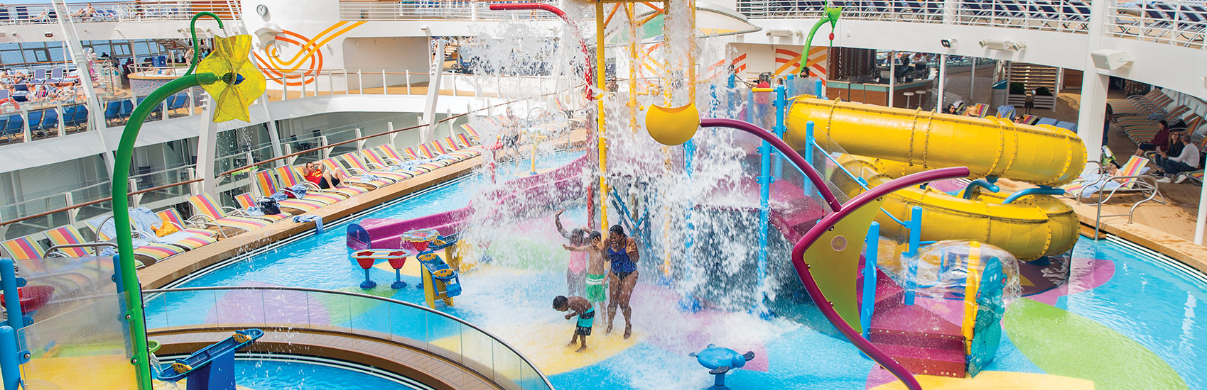 Save With Royal Caribbean International 1