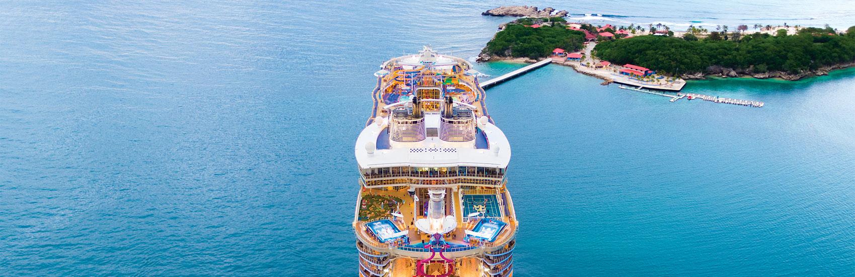 Royal Caribbean Savings 0