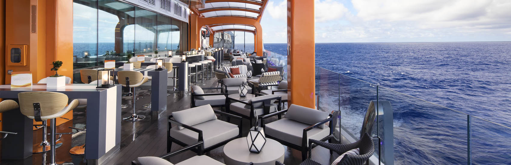 Complimentary Onboard Credit with Celebrity Cruises 1