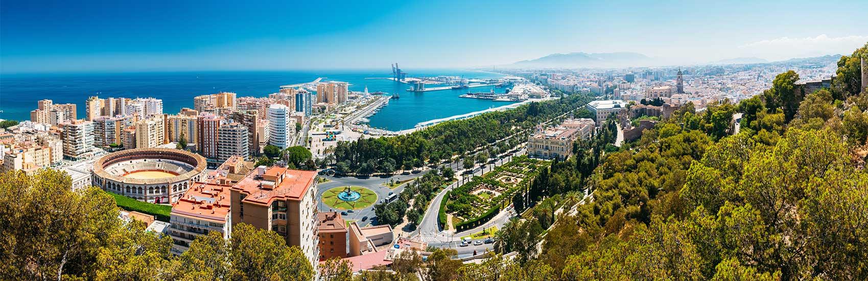 Alluring Rivieras