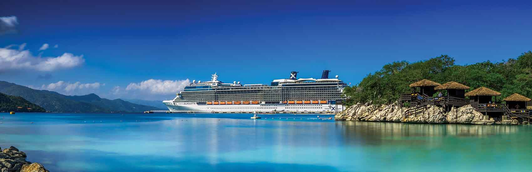 Exclusive Caribbean Cruise Offer with Celebrity
