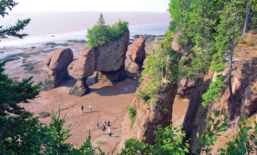 Save on Canada Tours with Collette