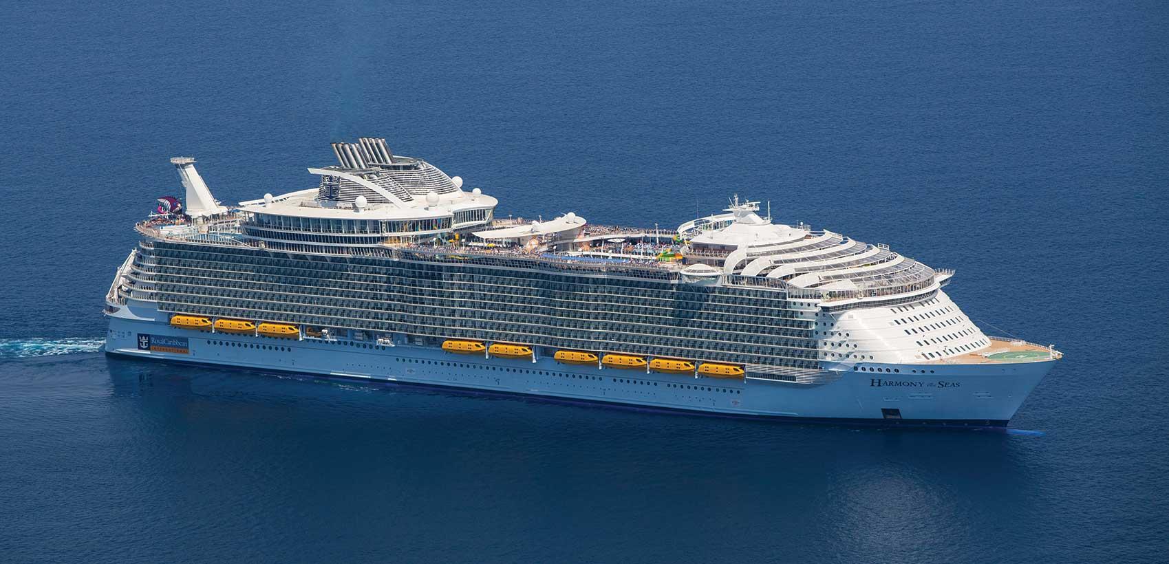 Massive Savings with Royal Caribbean 3