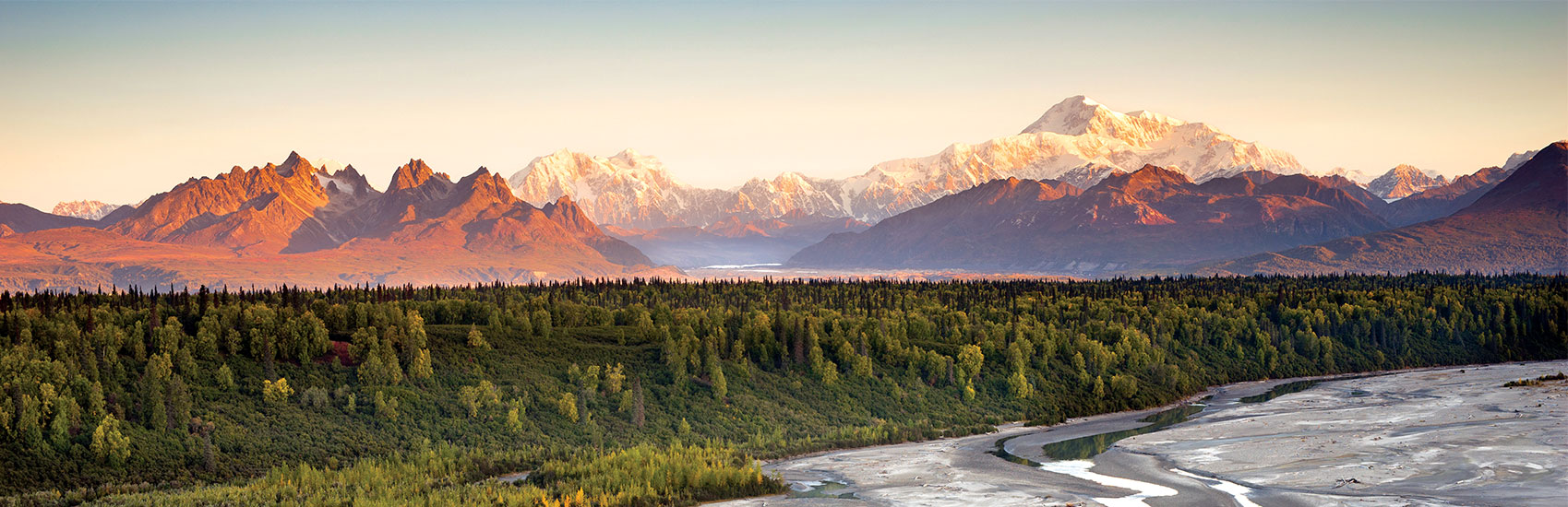 Explore Alaska with Holland America Cruise Line 3