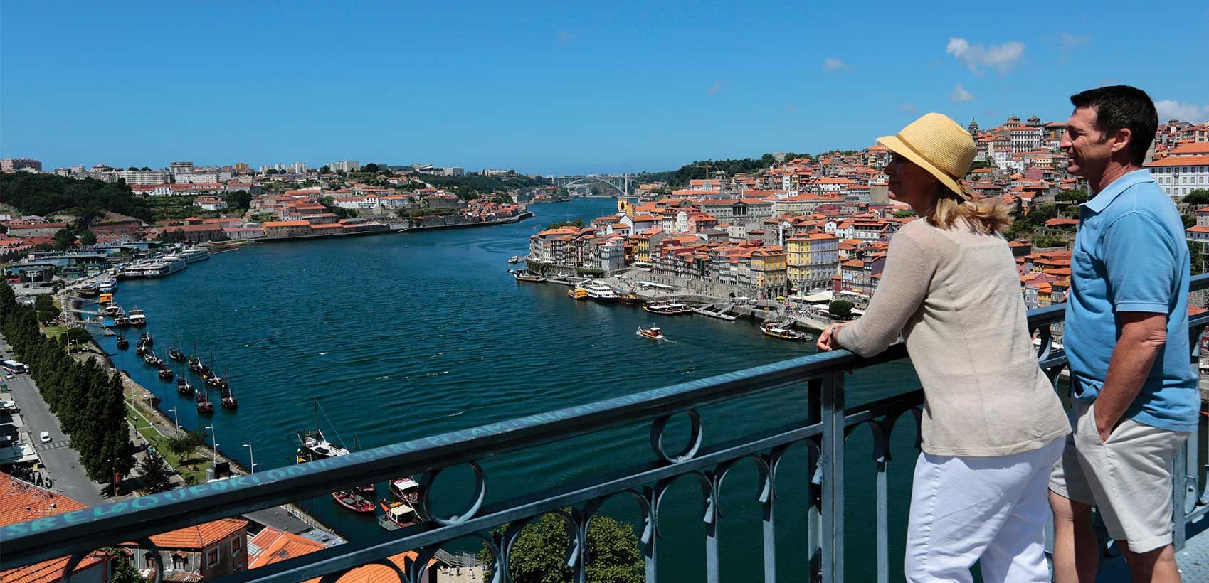 Save up to $2,000 Per Stateroom on Select Sailings with AmaWaterways! 5