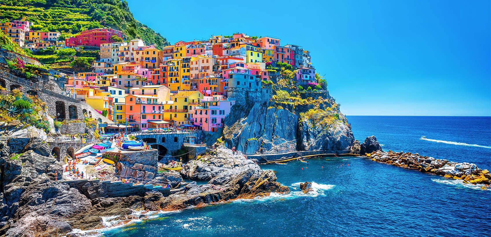 Tuscany & Cinque Terre 2