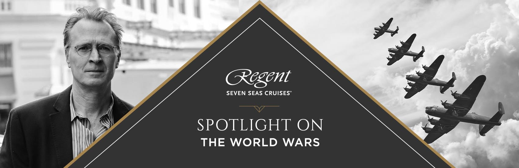 Spotlight Voyages with Regent Seven Seas 3
